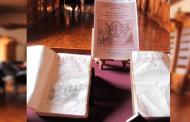 Inicia Tercer Coloquio de Patrimonio Bibliográfico siglos  XVI-XIX