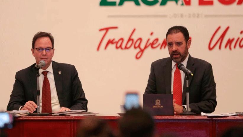 Con nuevo Parque Industrial, Zacatecas abre su mercado al sector asiático: Alejandro Tello