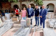 Fortalece Gobierno con equipo a 40 restauranteros de Zacatecas, Guadalupe y Jerez