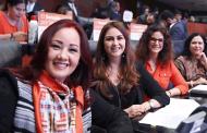 Solicita Geovanna Bañuelos priorizar atención al problema de violencia contra las mujeres