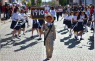 Conmemoran guadalupenses aniversario de la Revolución Mexicana