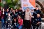 Participaron 80 jóvenes en el Primer Rally por la Inclusión