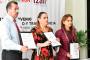 Firman Gobierno Estatal e IZAI convenio a favor de la Accesibilidad y la Transparencia