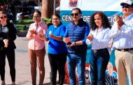 """""""En La Joya de la Corona demostramos el compromiso con la protección y bienestar animal"""": Ulises Mejía Haro"""