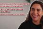 Video: Haciendo mi propia carrera política y convencida de participar por la dirigencia de Morena