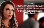 Video: La indicación del Presidente de la República ha sido tratar directamente con el beneficiario