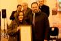 Galardonan a ganadores del tercer Premio Estatal de Periodismo