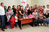 Promueve Gobierno Estatal el autoempleo entre las zacatecanas