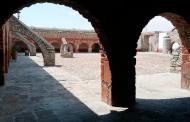 Invita obras públicas al VII Encuentro Nacional de Estudiosos del Camino Real de Tierra Adentro