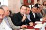 Video: Julio César Chávez intercambia estrategias de seguridad con policía de Fort Worth