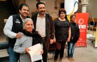 Trabaja SEDESOL en garantizar seguridad alimentaria de las familias zacatecanas