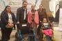 Las personas con discapacidad son una prioridad para esta administración: Miguel Torres