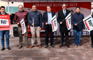 Más de 4 mil comercios de Zacatecas se suman a la campaña comercial El Buen Fin 2019