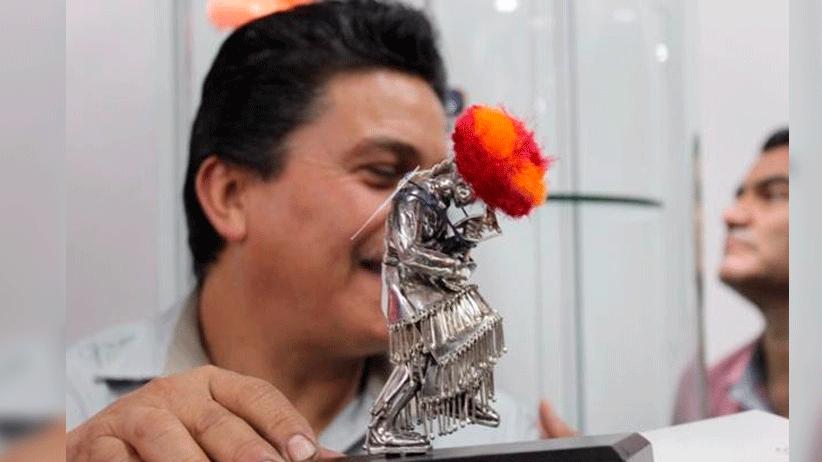 Premian a ganadores del Concurso Estatal Cantera y Plata 2019