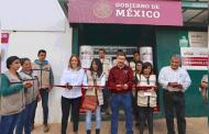 Instala Gobierno de México 75 centros integradores de Desarrollo en Zacatecas