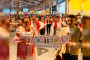 Realiza SECTURZ por cinco ciudades del país caravana de promoción para temporada decembrina