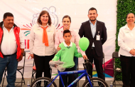 Más de 500 familias de Genaro Codina se benefician de la Feria DIFerente