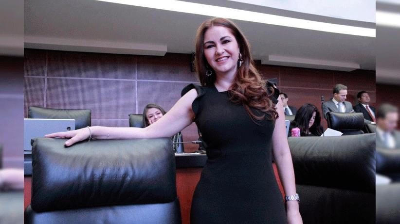 Solicita Geovanna Bañuelos a la SSPC informe sobre combate a extorsiones desde centros penitenciarios
