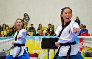 Por primera vez en la historia  Guadalupe es sede de Preselectivo y Campeonato Nacional de Taekwondo