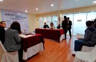 Declaran desierta la subasta pública de terrenos del ISSSTEZAC