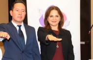 Julieta Del Río Coordinadora de la Comisión de la Plataforma Nacional de Transparencia