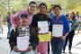 Concluyen educación básica adultos de Jerez, Pánfilo Natera, Tepetongo, Susticacán y Monte Escobedo