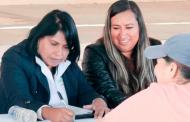Gobierno del Estado se compromete a mejorar viviendas de General Joaquín Amaro
