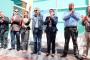 Estrategia UNE otorga más de 828 apoyos a familias del sur zacatecano