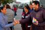 Inicia Julio César Chávez  Posadas 'Por el rescate de los valores'