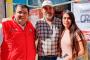 Inicia Gobierno de Tello la construcción del nuevo relleno sanitario en Calera