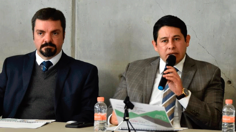 SEFIN representará a municipios para recuperar cobros excesivos de 540 mdp por parte de la CFE