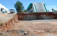 Invierte Gobierno de Zacatecas más de 21.6 mdp en obras para fortalecer la seguridad