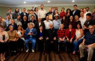 Hay una gran satisfacción en aportar al desarrollo de nuestra tierra: migrantes zacatecanos
