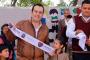 """""""Con acciones coordinadas, más obras públicas por la educación en La Joya de la Corona """": Ulises Mejía Haro"""