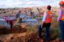 """""""Seguimos llevando obra pública y servicios básicos a las familias de la capital"""": Ulises Mejía Haro"""