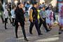 Desfile por el CIX Aniversario de la Revolución Mexicana en Villanueva
