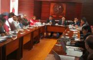 Secretario de Finanzas y Comisiones Legislativas analizan iniciativa de Paquete Económico 2020