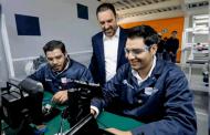 Generó Gobierno de Tello más de 2 mil nuevos empleos durante octubre de 2019