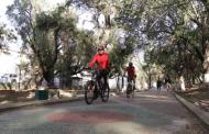 Invirtió GODEZAC más de 27 mdp en la rehabilitación del Parque Arroyo de la Plata