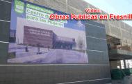 Video: Obras Publicas en Fresnillo