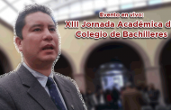 XIII Jornada Académica del Colegio de Bachilleres