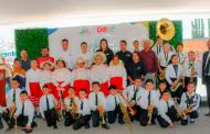 Llega edición 58 de Feria DIFerente a la comunidad la Concepción del municipio de Loreto