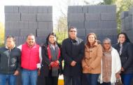 Entrega Gobierno de Alejandro Tello 324 apoyos a familias de Río Grande