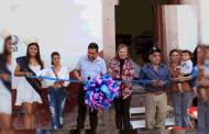 Abren Tienda Artesanal en Tabasco