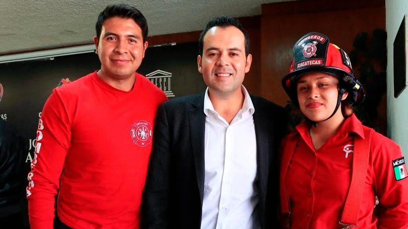 Encabeza Ulises Mejía Haro Consejo Municipal de Protección Civil por una cultura de la prevención