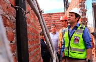 """""""De la mano de los migrantes, el trabajo coordinado todo lo vence"""": Ulises Mejía Haro"""