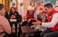 Brinda Gobierno Estatal asesoría en temas migratorios en audiencia pública