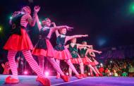 Abre funciones gratuitas en Zacatecas Circo de Santa Atayde
