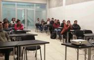 Guía COZCYT a 20 aspirantes a becas de posgrado al extranjero