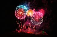 Ofrecerá Gobierno de Zacatecas el espectáculo Pyromusical para despedir 2019